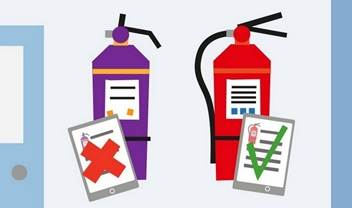 Requirements for fire extinguishers, introduction, guiding principle